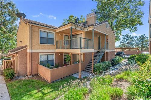 Photo of 10655 Lemon Avenue #402, Rancho Cucamonga, CA 91737 (MLS # CV20130800)