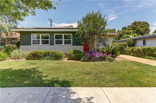 Photo of 1515 Maplewood Street, La Verne, CA 91750 (MLS # CV21116800)