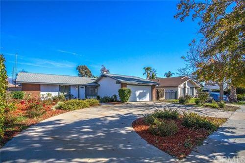 Photo of 1252 Judson Street, Redlands, CA 92374 (MLS # EV20229800)