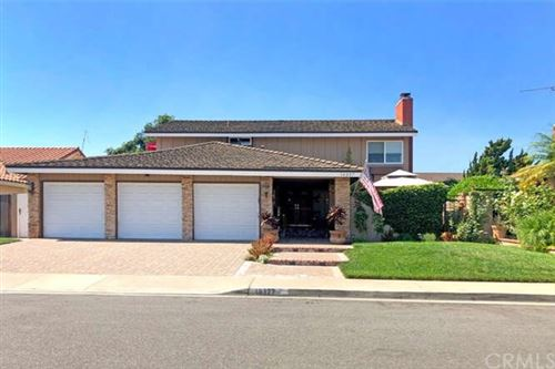 Photo of 16327 Mount Emma Street, Fountain Valley, CA 92708 (MLS # OC20199800)