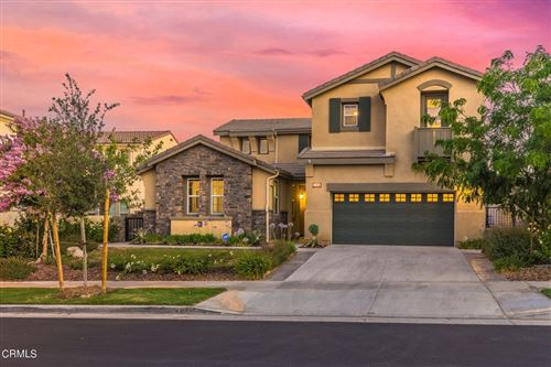 Photo of 24856 Carbon Lane, Valencia, CA 91354 (MLS # P1-5800)
