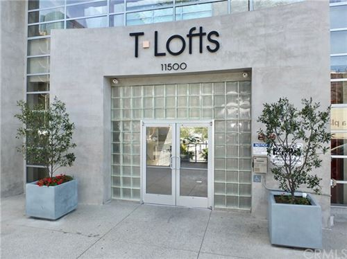 Photo of 11500 Tennessee Avenue #324, Los Angeles, CA 90064 (MLS # PW21024800)