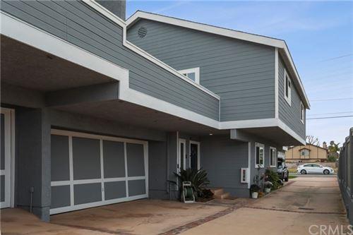 Photo of 2511 Rockefeller Lane #2, Redondo Beach, CA 90278 (MLS # SB21046800)