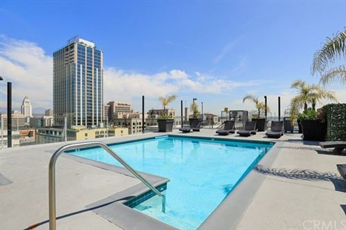 Photo of 312 W 5th Street #1124, Los Angeles, CA 90013 (MLS # SB21054800)