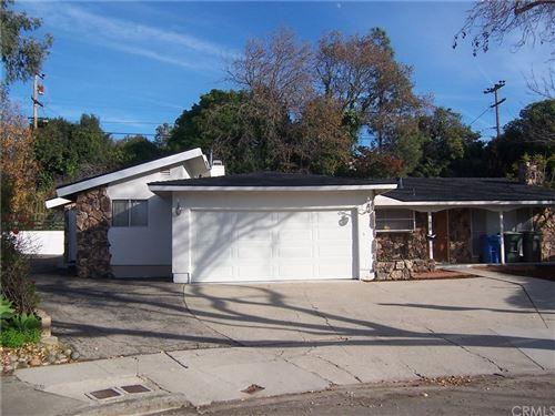 Photo of 3658 Lawnwood Court, San Luis Obispo, CA 93401 (MLS # SC21136800)
