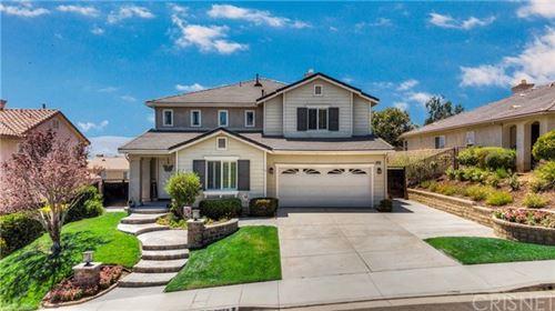 Photo of 30158 Cambridge Avenue, Castaic, CA 91384 (MLS # SR20163800)