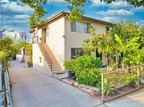Photo of 3023 Carlyle Street, Glassell Park, CA 90065 (MLS # SR20195800)