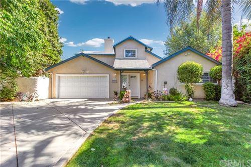 Photo of 16031 Harvest Street, Granada Hills, CA 91344 (MLS # TR21089800)