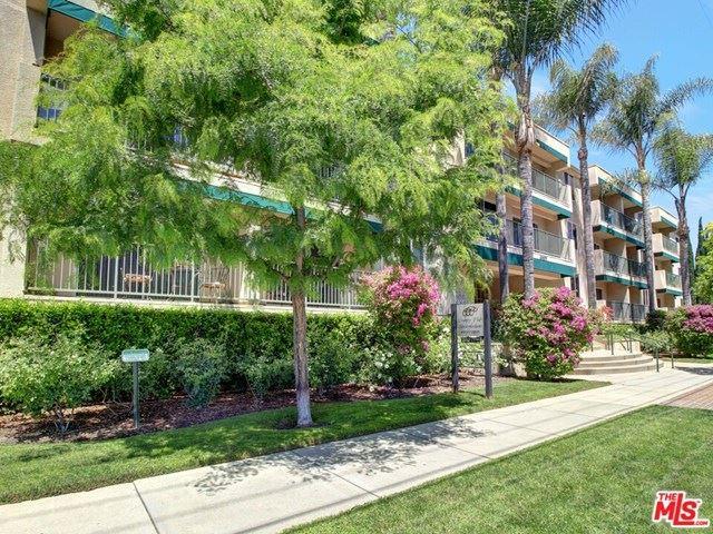 4501 CEDROS Avenue #323, Sherman Oaks, CA 91403 - MLS#: 20587800
