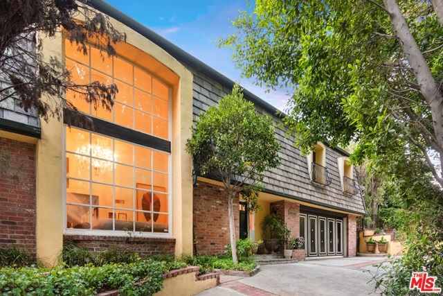 Photo of 2451 Coldwater Canyon Drive, Beverly Hills, CA 90210 (MLS # 20619800)