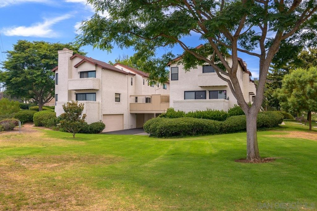 6625 Canyon Rim Row #176, San Diego, CA 92111 - MLS#: 210017800
