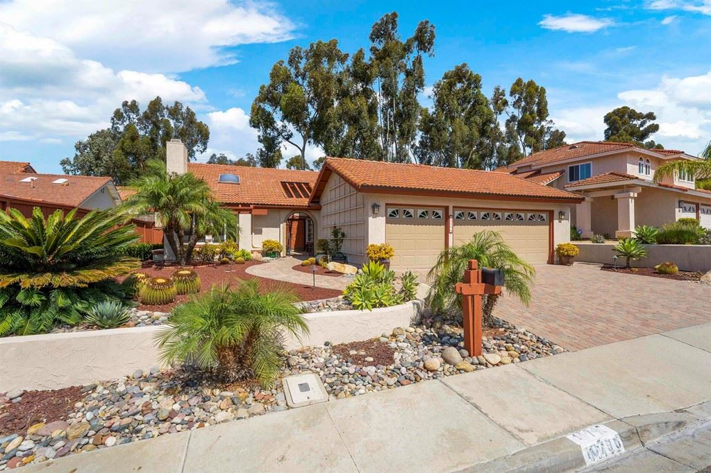 10796 Elderwood Ln, San Diego, CA 92131 - #: 210027800