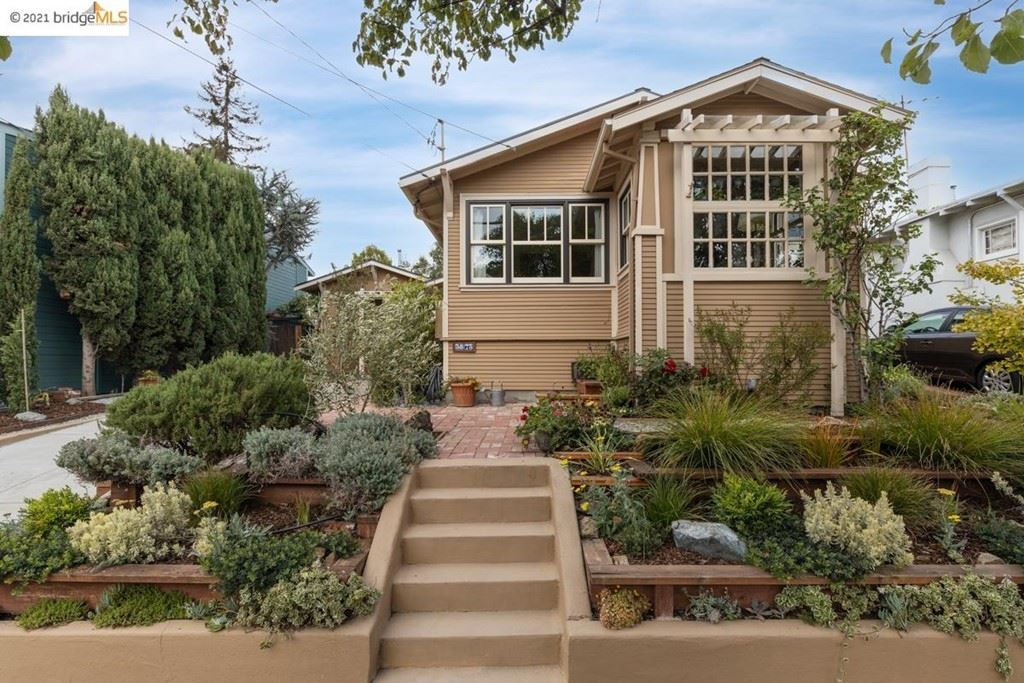 3873 Patterson Ave, Oakland, CA 94619 - MLS#: 40970800