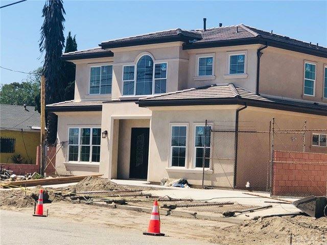 10445 Hickson Street, El Monte, CA 91731 - MLS#: AR20193800