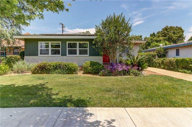 1515 Maplewood Street, La Verne, CA 91750 - MLS#: CV21116800