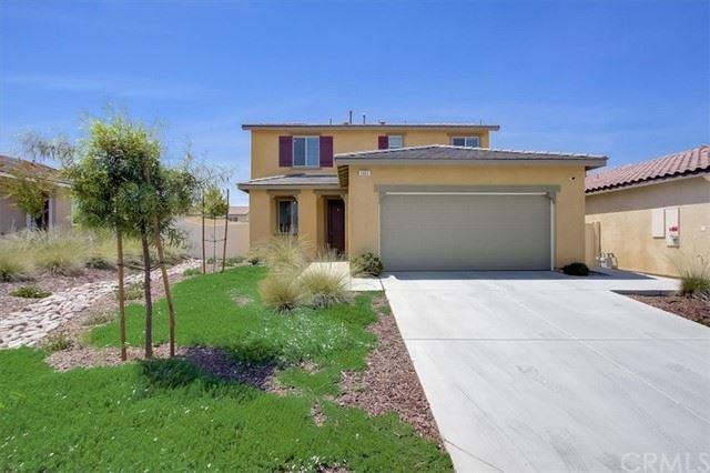 1363 Groveland Street, Beaumont, CA 92223 - #: EV21117800