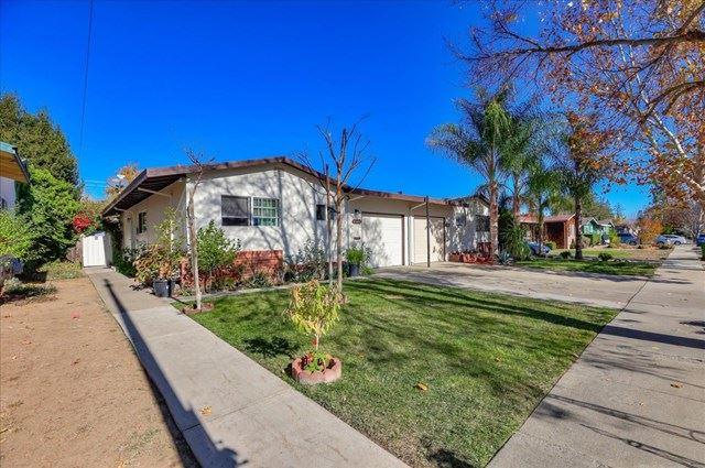 1147 Bismarck Drive, Campbell, CA 95008 - #: ML81821800