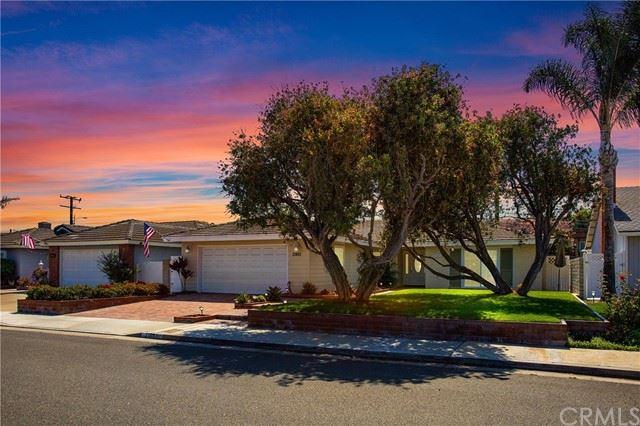 21061 Shepherd Lane, Huntington Beach, CA 92646 - MLS#: OC21148800