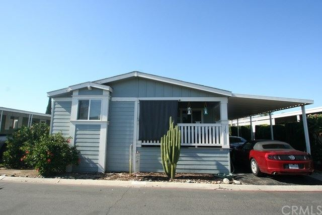 300 N Rampart Street #125, Orange, CA 92868 - MLS#: PW20240800