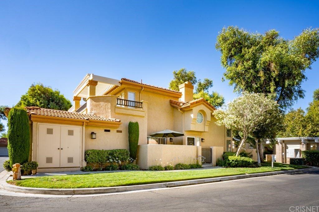 25873 Mcbean #56, Valencia, CA 91355 - MLS#: SR21167800