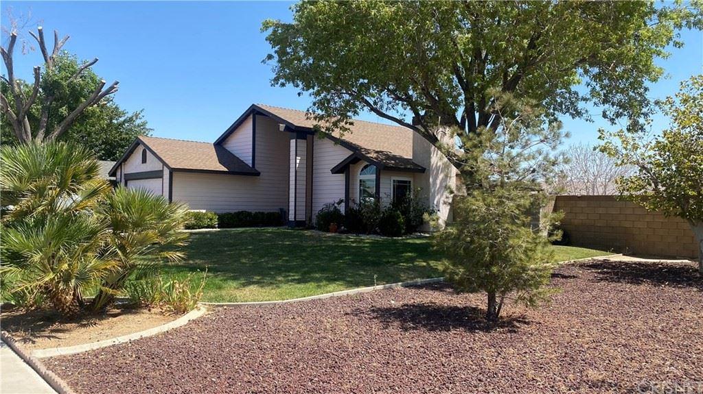 37302 Halfmoon Drive, Palmdale, CA 93550 - MLS#: SR21216800