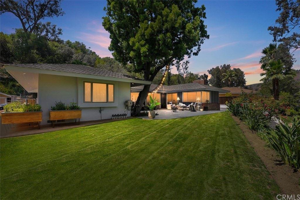 7805 Bowen Drive, Whittier, CA 90602 - MLS#: SW21157800