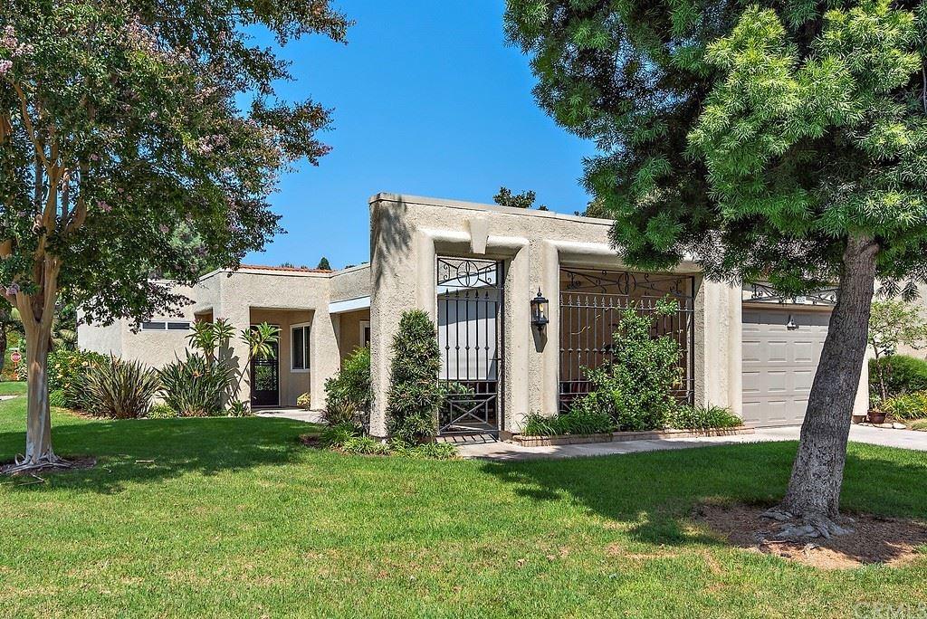 5524 Via La Mesa #A, Laguna Woods, CA 92637 - MLS#: SW21187800