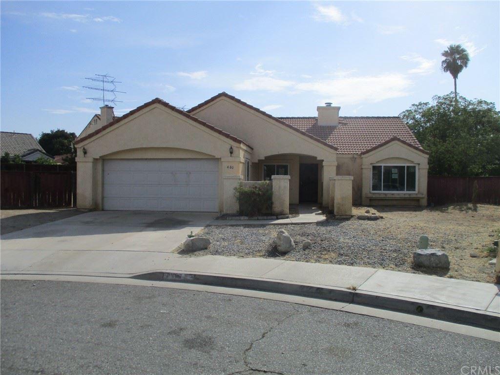 480 Beta Court, San Jacinto, CA 92583 - MLS#: SW21191800
