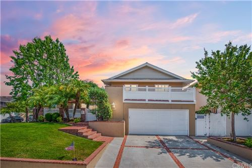 Photo of 8312 Snowbird Drive, Huntington Beach, CA 92646 (MLS # OC21131801)