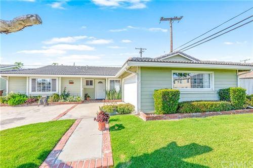 Photo of 5751 Santa Catalina Avenue, Garden Grove, CA 92845 (MLS # PW20140801)