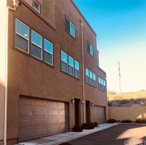 Photo of 12800 N Watt Lane, Sylmar, CA 91342 (MLS # SR21033801)