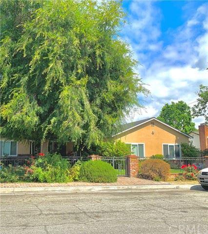 Photo of 5442 Loma Avenue, Temple City, CA 91780 (MLS # TR21128801)