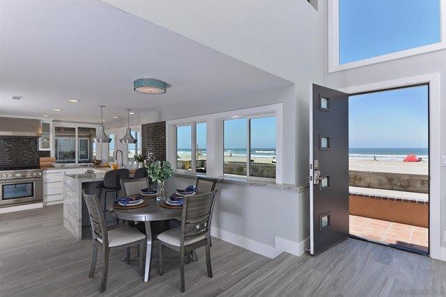 3979 Ocean Front Walk, San Diego, CA 92109 - #: 200046801