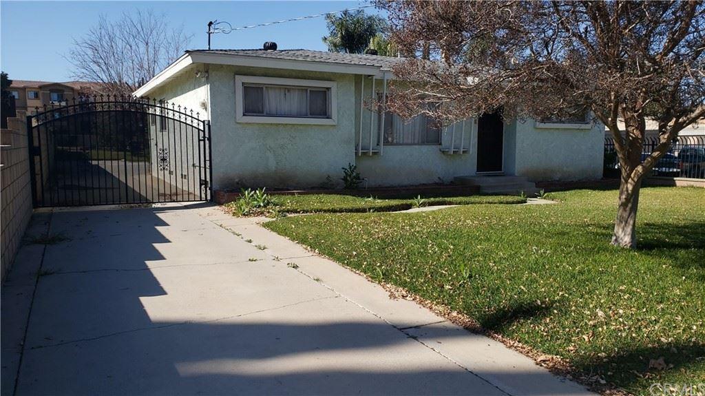 216 S Vicentia Avenue, Corona, CA 92882 - MLS#: IG21035801