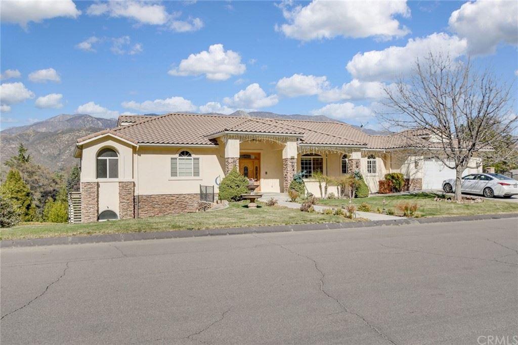 38490 Shadow Valley Lane, Yucaipa, CA 92399 - MLS#: IG21080801