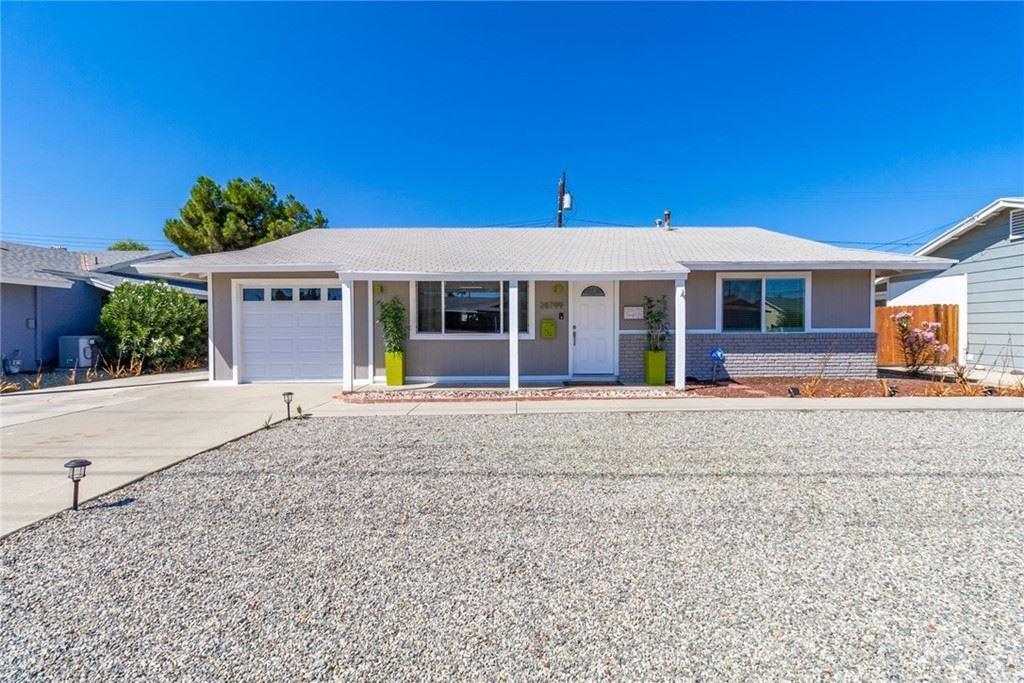 28799 Murrieta Road, Menifee, CA 92586 - MLS#: IG21208801