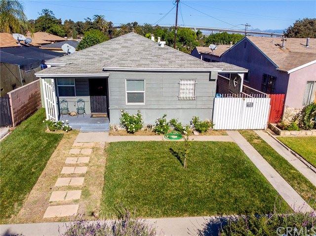 333 W 119th Street, Los Angeles, CA 90061 - MLS#: IV20240801