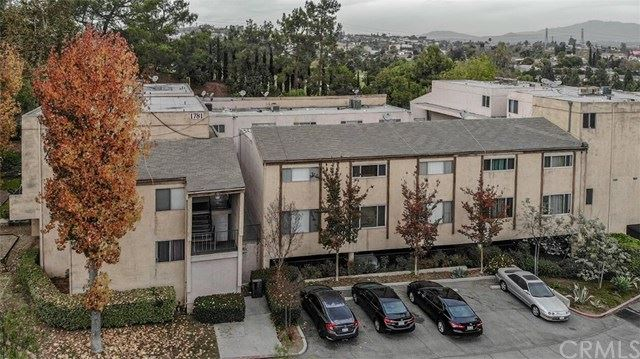 1781 Neil Armstrong Street #205, Montebello, CA 90640 - MLS#: IV20252801