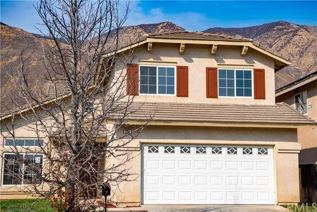 211 Quandt Ranch Road, San Jacinto, CA 92583 - MLS#: IV20264801