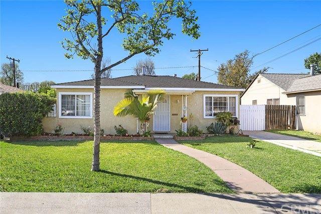 6213 Vicki Drive, Whittier, CA 90606 - MLS#: OC21069801