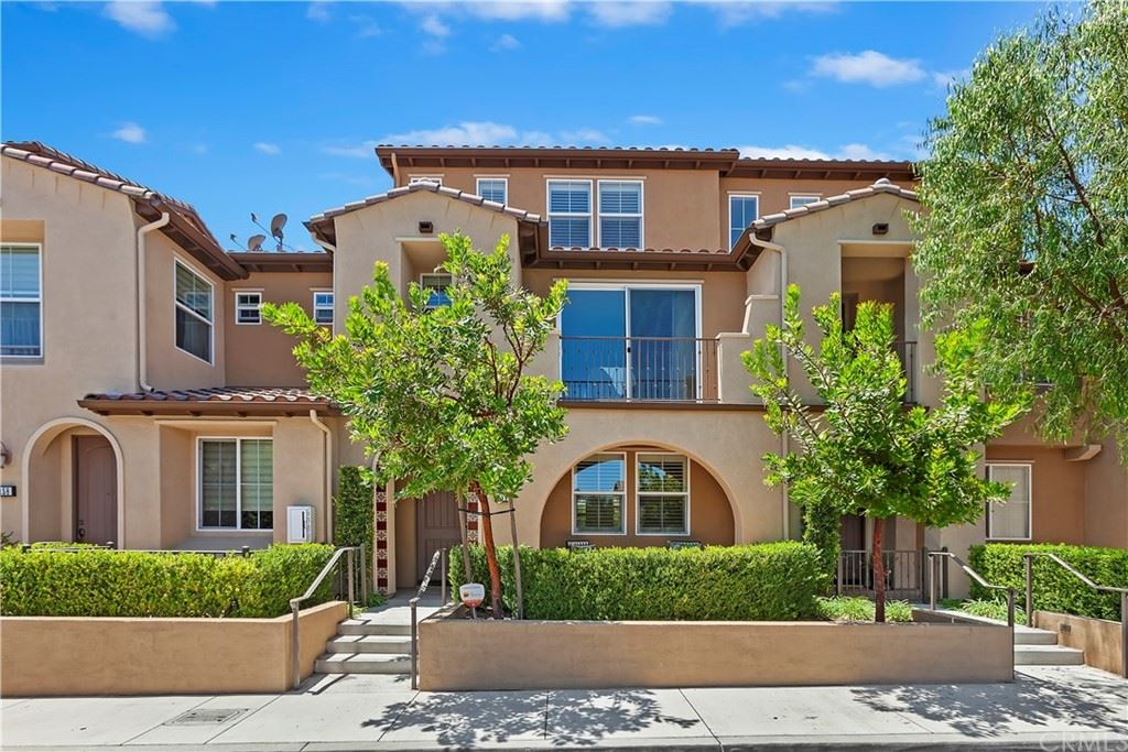 159 Playa Circle #DD, Aliso Viejo, CA 92656 - MLS#: OC21166801