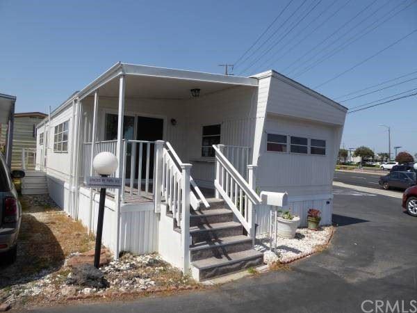 18801 Hawthorne Space #1, Torrance, CA 90504 - MLS#: SB21150801