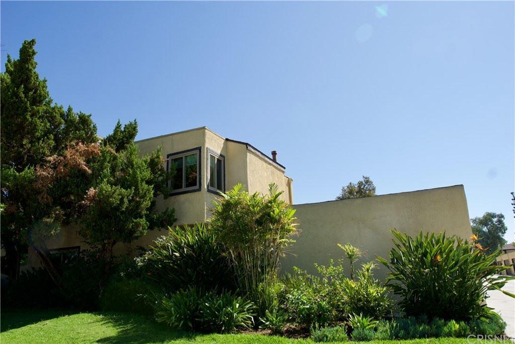 17450 Vanowen Street #1, Lake Balboa, CA 91406 - MLS#: SR21191801