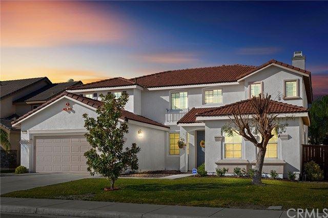 36047 Horseshoe Court, Wildomar, CA 92595 - MLS#: SW21011801
