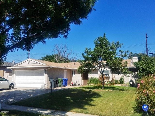 2156 Magnolia Street, Simi Valley, CA 93065 - #: V0-220008801