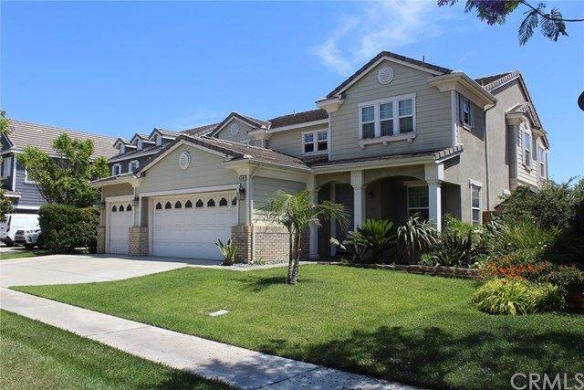 15593 Marnie Place, Fontana, CA 92336 - MLS#: WS20136801