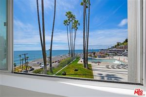 Photo of 17366 W SUNSET Boulevard #105, Pacific Palisades, CA 90272 (MLS # 19451802)