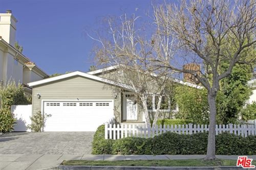 Photo of 827 22ND Street, Santa Monica, CA 90403 (MLS # 20557802)