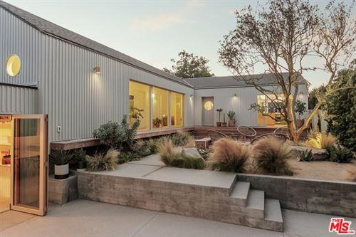Photo of 1655 N Benton Way, Los Angeles, CA 90026 (MLS # 20626802)