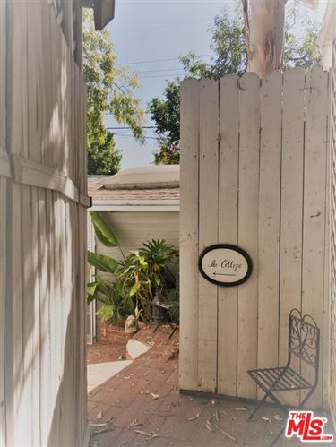 Photo of 8956 Norma Place, West Hollywood, CA 90069 (MLS # 20636802)